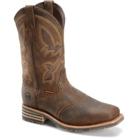 Double H Men's Double H Composite Toe ICE Roper Work Boot DH5124