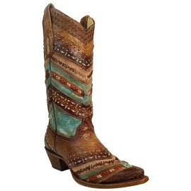 Corral Women's Corral Western Boot A3381