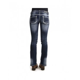 Rock and Roll Cowgirl Women's Rock & Roll Cowgirl Jean W6-9520