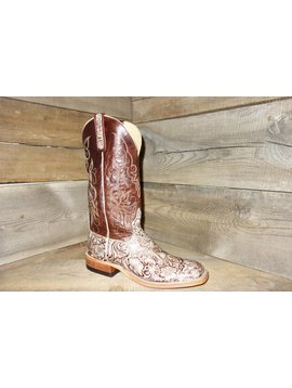 Anderson Bean Women's Anderson Bean Western Boot 9473A
