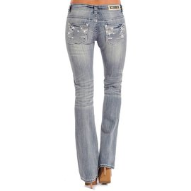 Rock and Roll Cowgirl Women's Rock & Roll Cowgirl Jean W6-3636