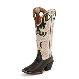 Tony Lama Women's Tony Lama Buckaroo Boot RR2012L C3
