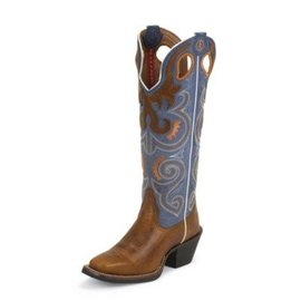 Tony Lama Women's Tony Lama Buckaroo Boot RR2010L C3