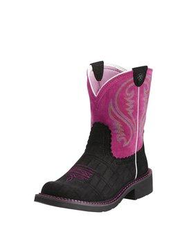 Ariat Women's Ariat Fatbaby Heritage Boot 10014075 C3
