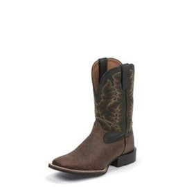 Tony Lama Men's Tony Lama 3R Work Boot RR3217 C4