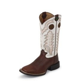 Tony Lama Men's Tony Lama 3R Western Boot RR4007 C3