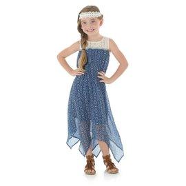 Wrangler Girl's Wrangler Dress GWD235M