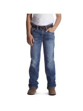 Ariat Boy's Ariat B4 Boundry Jean 10018345
