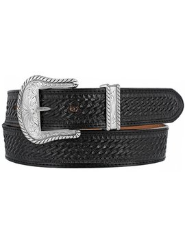 Justin Men's Justin Bronco Belt C12263
