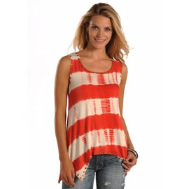 Rock and Roll Cowgirl Women's Rock & Roll Cowgirl Tank 49-7360