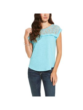 Ariat Women's Ariat Rita Blouse 10019716