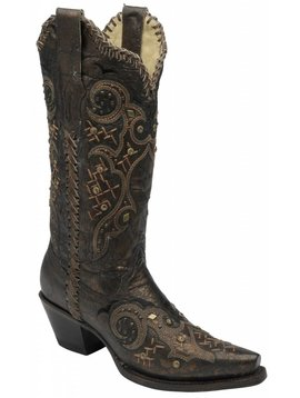 Corral Women's Corral Western Boot R1217 C4