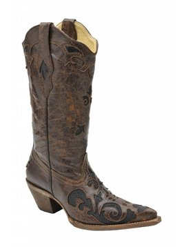 Corral Women's Corral Western Boot C2118 C4