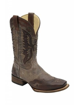 Corral Men's Corral Western Boot A1172 C3