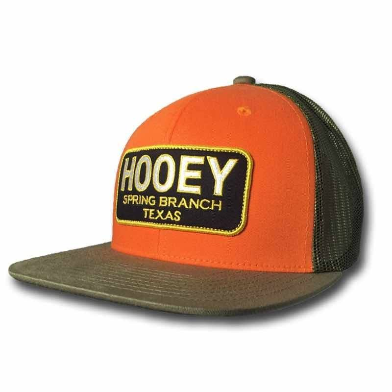 ad78d1e180d ... where to buy hooey mens hooey cap 1718t orgn 550f8 59220