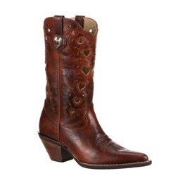 Durango Women's Durango Heartfelt Boot DCRD179 C5