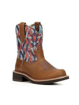 Ariat Women's Ariat Fatbaby Heritage Boot 10016233 C3