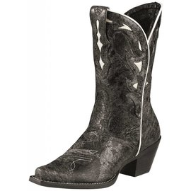 Ariat Women's Ariat Sidesaddle Punchy Boot 10008776 C5