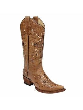 Circle G Women's Circle G Boot L5061