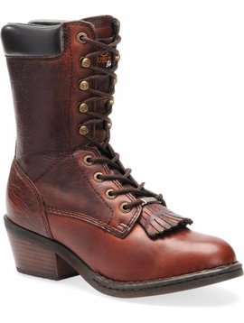Double H Women's  Double H Western Boot DH058B C3