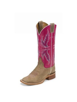 Justin Women's Justin Bent Rail Boot BRL311 C3