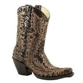 Corral Women's Corral Western Boot G1164 C4