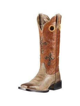 Ariat Women's Ariat Ranchero Boot 10011899 C3