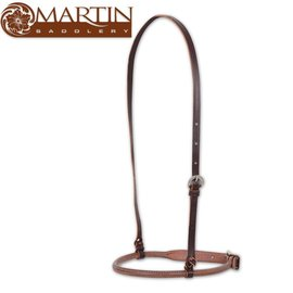 Classic Equine MARTIN ADJUSTABLE HARNESS CAVESSON CAVH