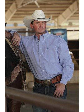 Cinch Men's Cinch Button Down Shirt MTW1104484