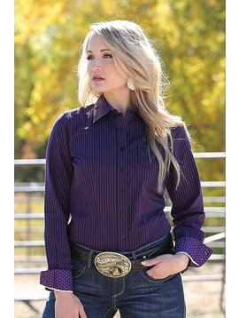 Cinch Women's Cinch Button Down Shirt MSW9164051