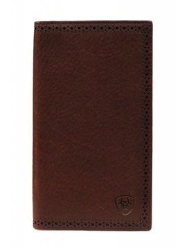 M&F Men's Ariat Wallet A35126283