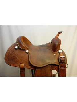 Martin MARTIN SHERRY CERVI BARREL RACING SADDLE
