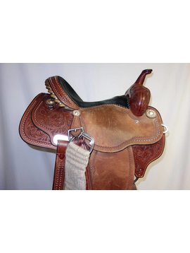 Martin MARTIN BARREL RACER SADDLE 253081