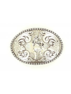 Nocona Belt Co. Nocona Western Buckle 3707241
