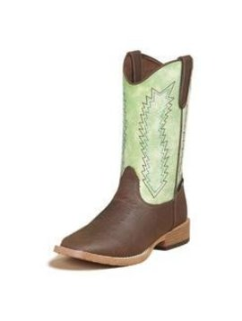 Double Barrel Children's Double Barrel Wyatt Boot 4456008