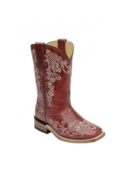 Corral Children's Corral Western Boot G1193