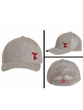 ROCK&ROLL DENIM Men's Tuf Cooper Cap CBC3714