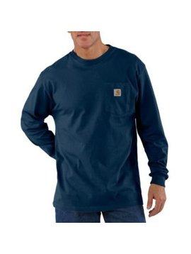 Carhartt Men's Carhartt T-Shirt K126 B/T