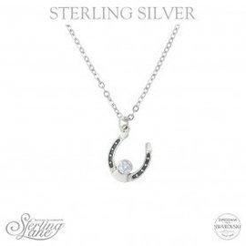 Montana Silversmiths Montana Silversmiths Sterling Lane Necklace SLNC002
