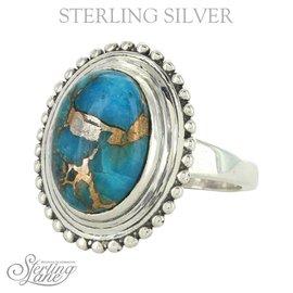 Montana Silversmiths Montana Silversmiths Sterling Lane Ring SLRG010