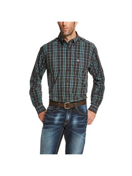 Ariat Men's Ariat Palmer Button Down Shirt 10020678