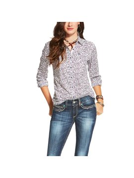 Ariat Women's Ariat Kirby Button Down Shirt 10020571