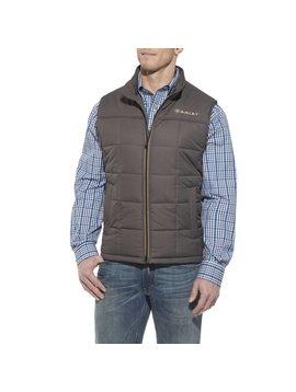 Ariat Men's Ariat Down Vest 10011524