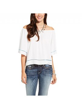 Ariat Women's Ariat Corrine Blouse 10019660
