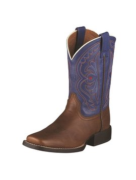 Ariat Children's/Youth's Ariat Quickdraw Boot 10001863
