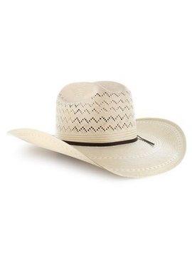 Ariat Men's Ariat 20X Straw Hat A73122