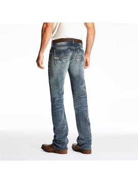 Ariat Men's Ariat M7 Bolter Jean 10020906