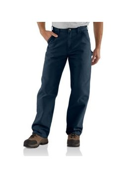 Carhartt Men's Carhartt Dungaree Work Pant B11-MDT