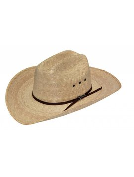 Twister Youth's Twister Palm Leaf Straw Hat T65110