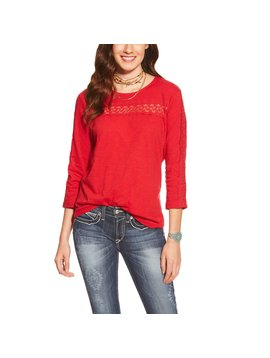 Ariat Women's Ariat Myra Blouse 10017875